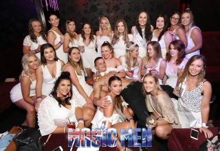 hens party survival