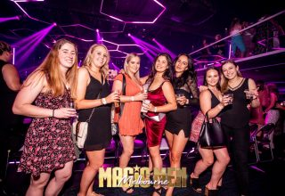 venues for hens party