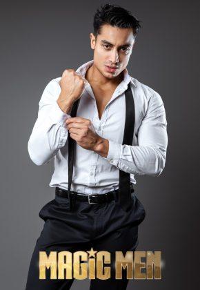 melbourne stripper Angelo